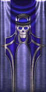 Class Banner Heretic
