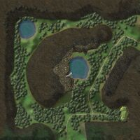 Cothrom Gorge map.jpg