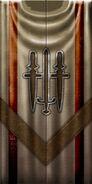 Class Banner Mercenary