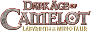 DAoC LotM two-line Logo