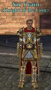 Sir Yvain