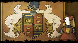 Guild heraldry
