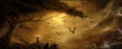 The Veilstorm is Coming...