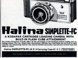 Halina Simplette