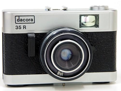 Dacora 35 R