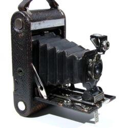 No.1 Autographic Kodak Junior