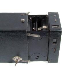 Kodak Brownie No.2A Model B & C