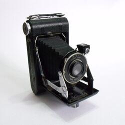 Kodak Vigilant Junior Six-20