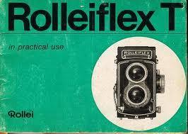 Rolleiflex T