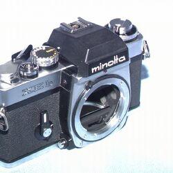 Minolta XEb