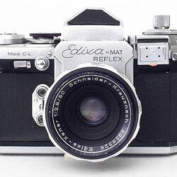 Wirgin Edixa-Mat Reflex C-L