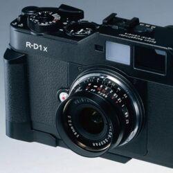 Epson R-D1x