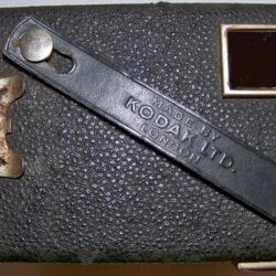 Kodak Six-20 Brownie, Models C, D, E, and F