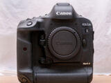 Canon EOS 1D X Mark II DSLR