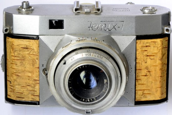 Fenix-II