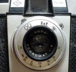 Agfa Isoly series