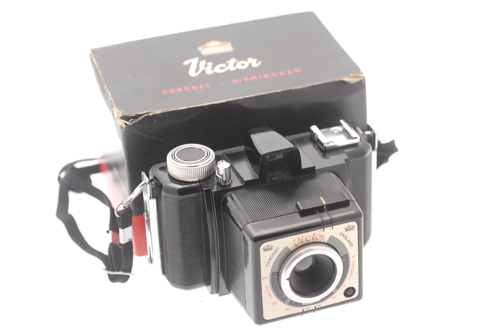Coronet Victor