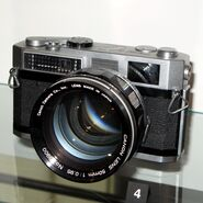 Canon 7 with 50mm f0.95 IMG 0374