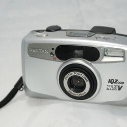 Pentax Espio 115(M)/IQZoom 115(V)