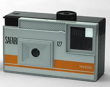 Safari 127