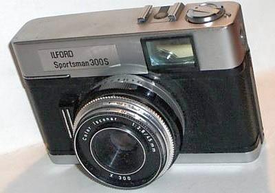 Ilford Sportsman 300S