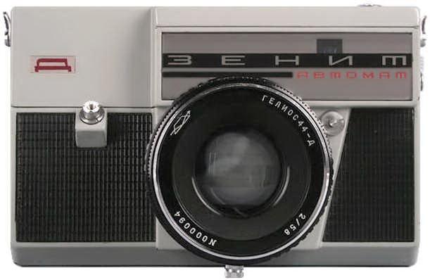 Zenit D Automat
