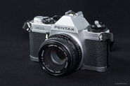 Pentax MG in good condition