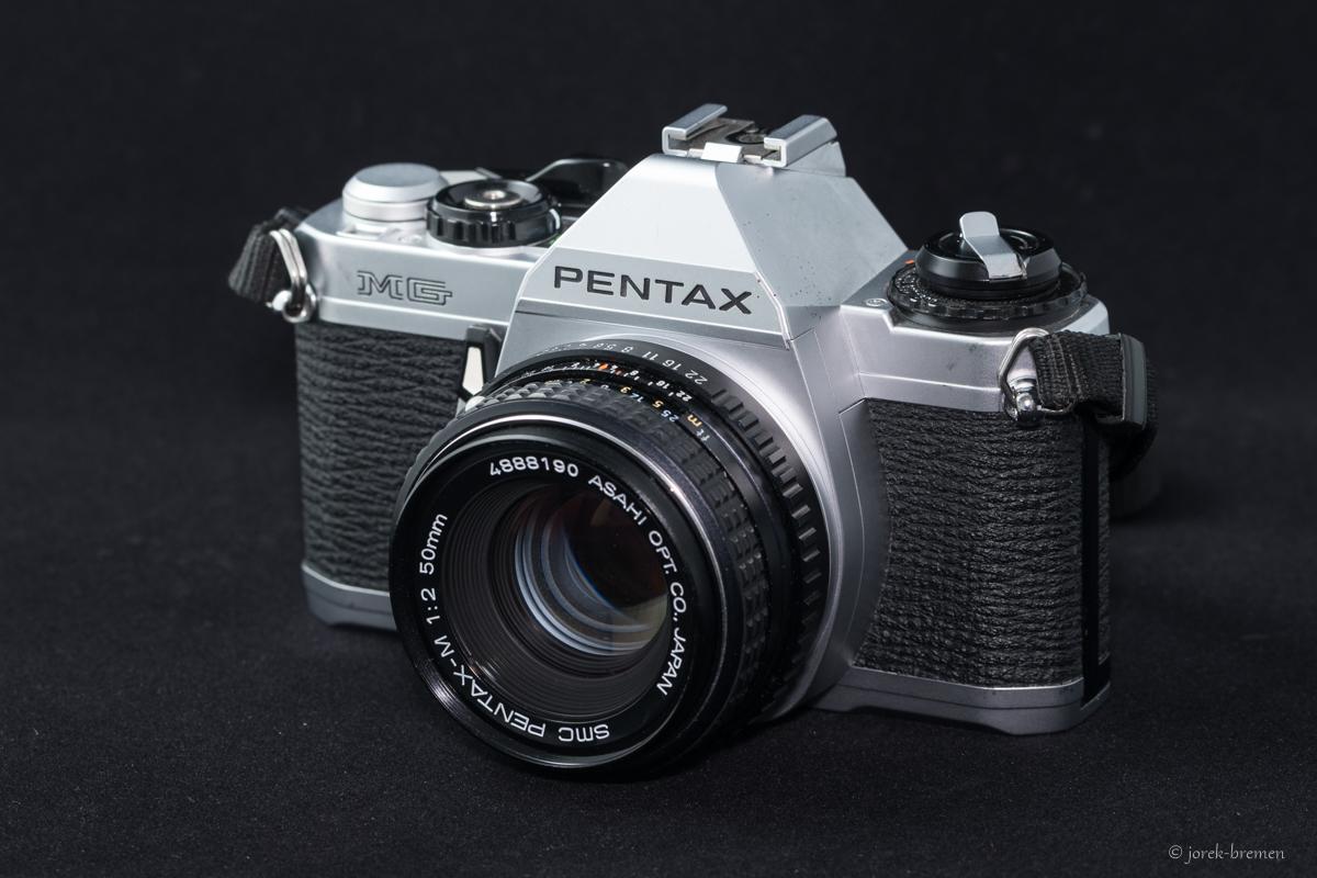 Pentax MG