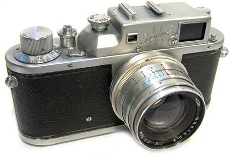 Zorki-3M