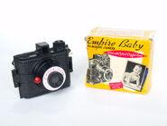 Empire Baby Camera