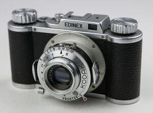 Edinex-1