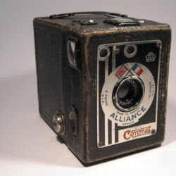 Tiranty Box Cameras (Coronet)
