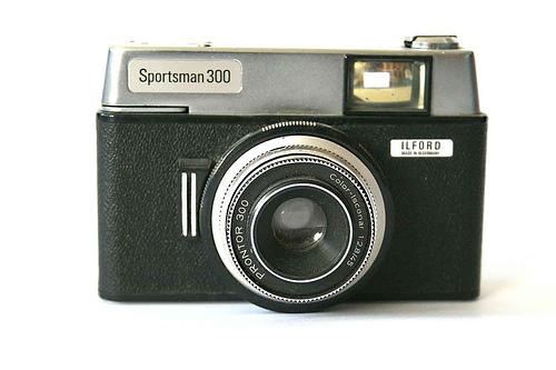 Ilford Sportsman 300