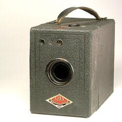 Coronet Box Cameras