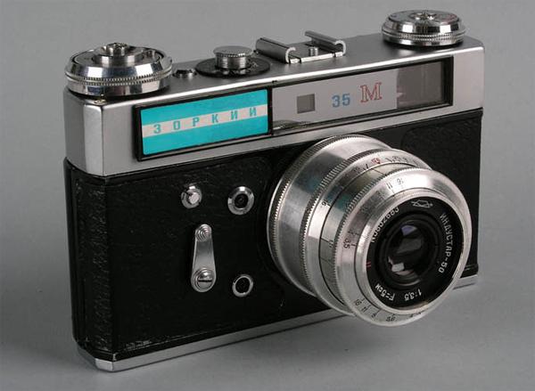Zorki 35M