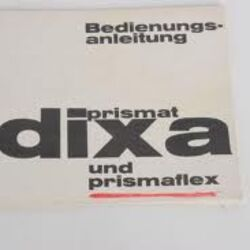 Wirgin Edixa Prismat