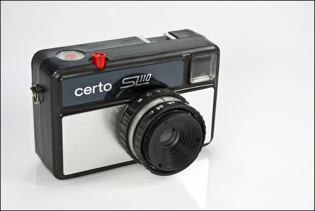 Certo SL 110