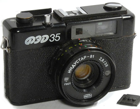 FED-35