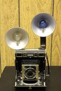 Cameras 126
