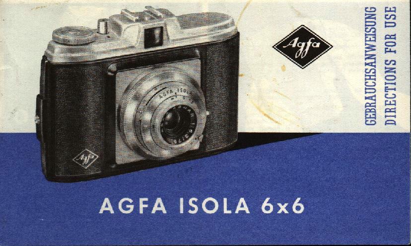 Agfa Isola