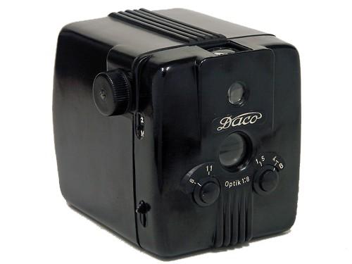 Dacora Daco II