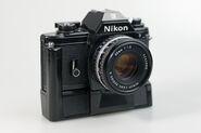Nikon EM 02 DxO