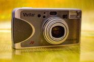 Vivitar PZ3815DB