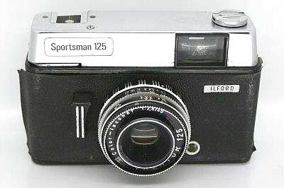 Ilford Sportsman 125