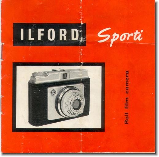 Ilford Sporti