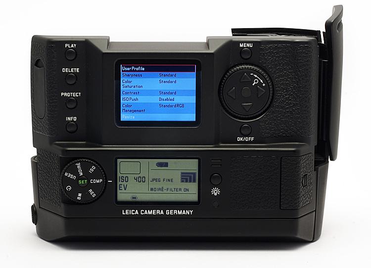 Leica Digital Module R