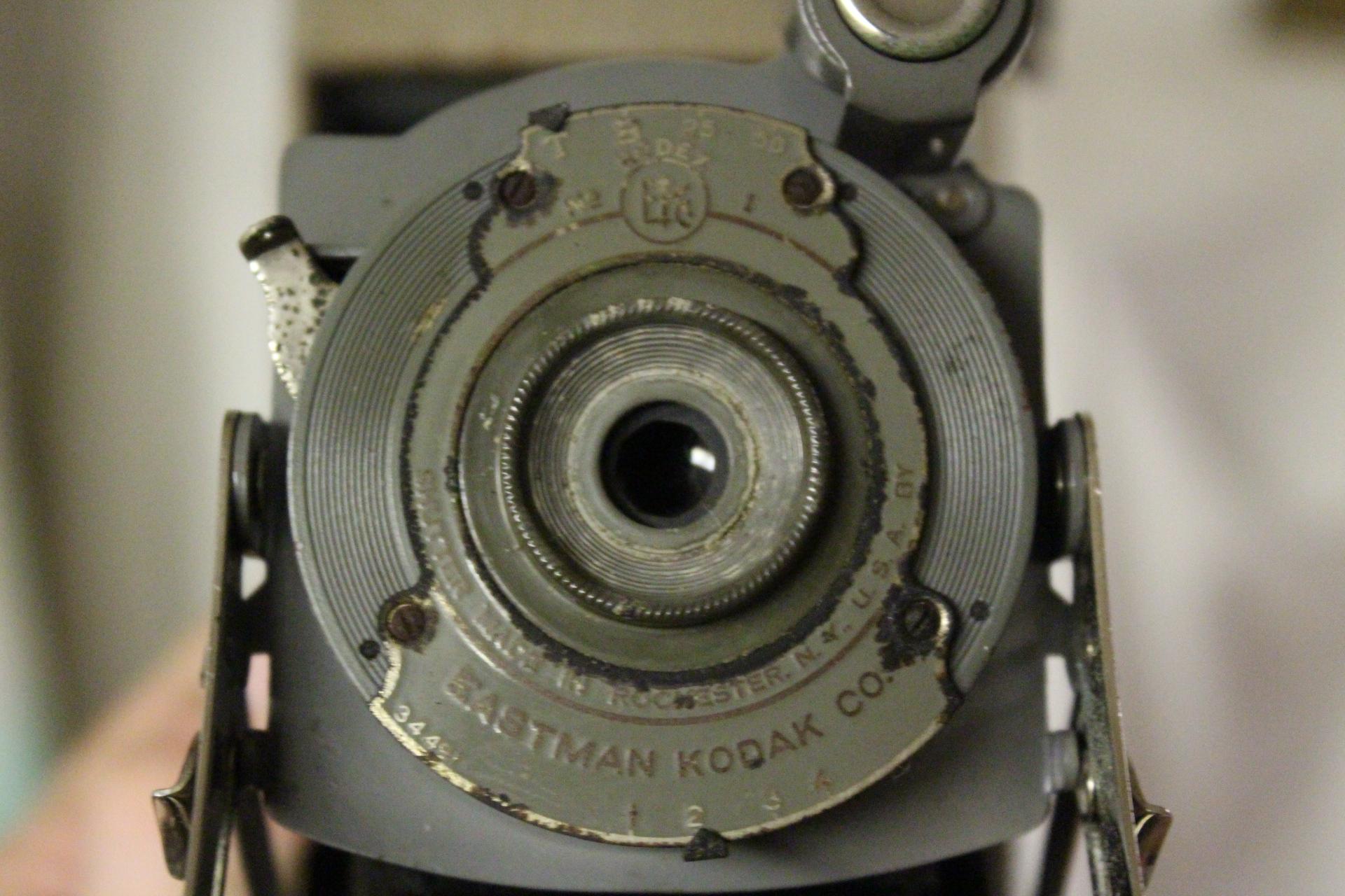 Kodak Monitor