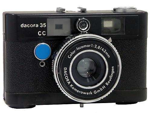 Dacora 35 CC