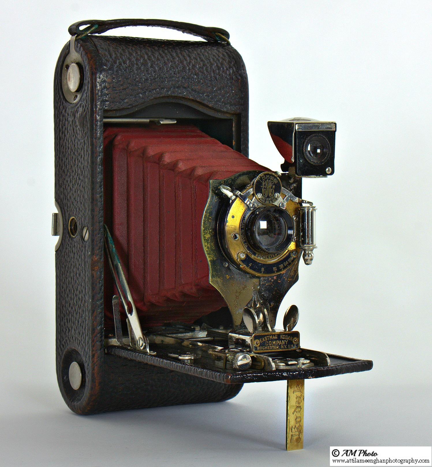 No. 1A Pocket Kodak