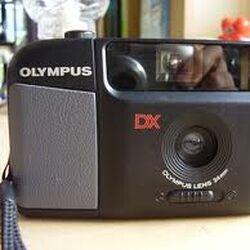 Olympus Trip MD3